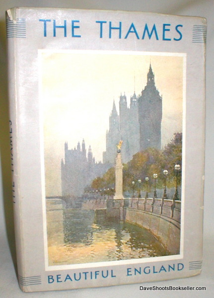 Image for The Thames (Beautiful England Series)