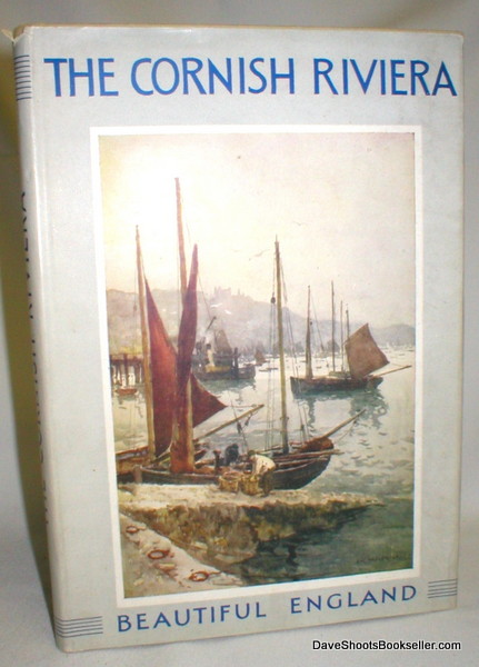 Image for The Cornish Riviera (Beautiful England Series)
