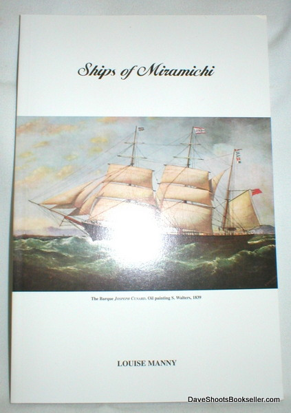 Image for Ships of Miramichi