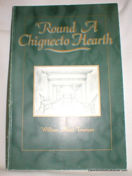 Image for 'Round A Chignecto Hearth