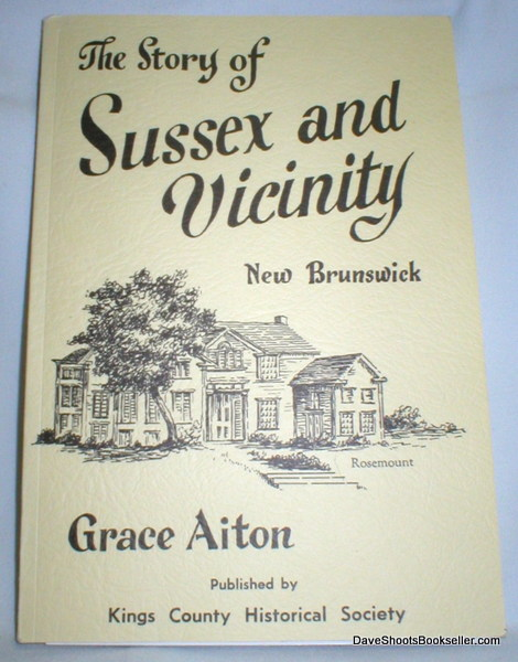 Image for The Story of Sussex and Vicinity