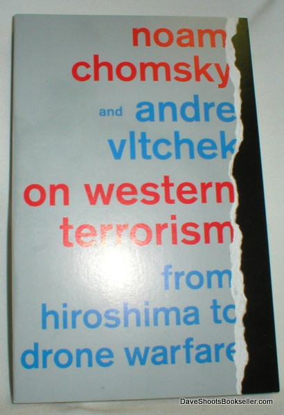 Image for On Western Terrorism; From Hiroshima to Drone Warfare