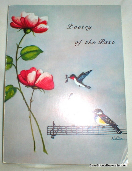 Image for Poetry of the Past