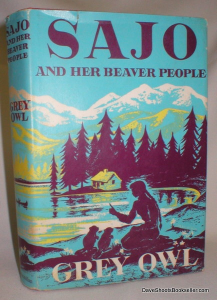 Image for The Adventures of Sajo and Her Beaver People
