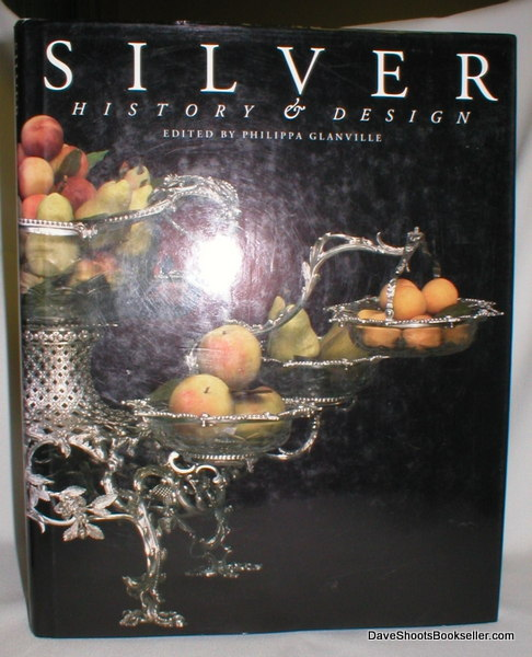 Image for Silver; History and Design
