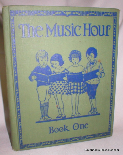 Image for The Music Hour; Book One