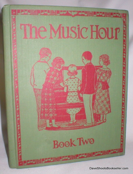 Image for The Music Hour; Book Two