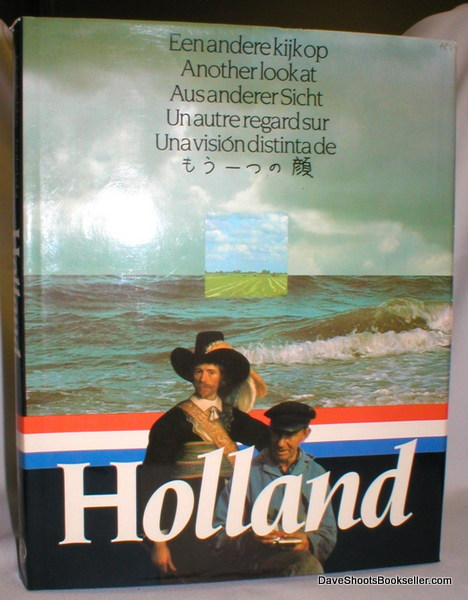 Image for Another Look at Holland (In Six Languages)