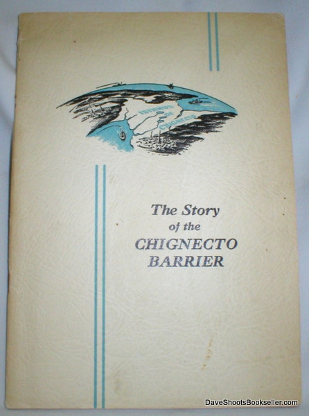 Image for The Story of the Chignecto Barrier