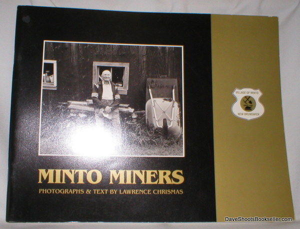 Image for Minto Miners; A Tribute