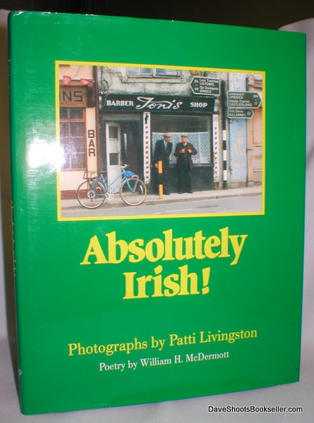 Image for Absolutely Irish !