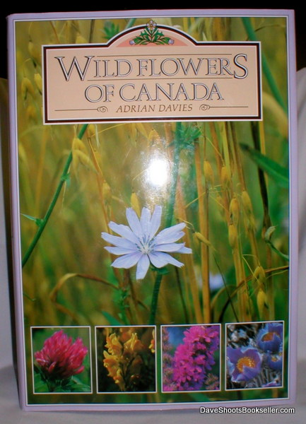Image for Wild Flowers of Canada