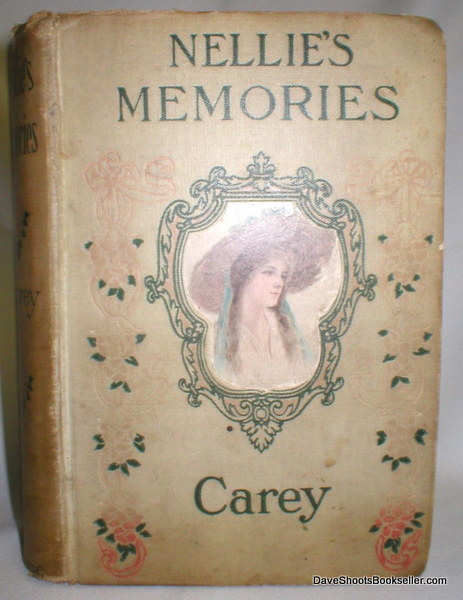 Image for Nellie's Memories