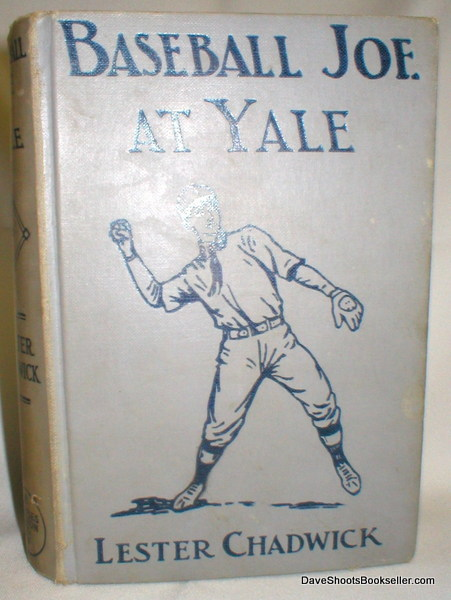 Image for Baseball Joe at Yale