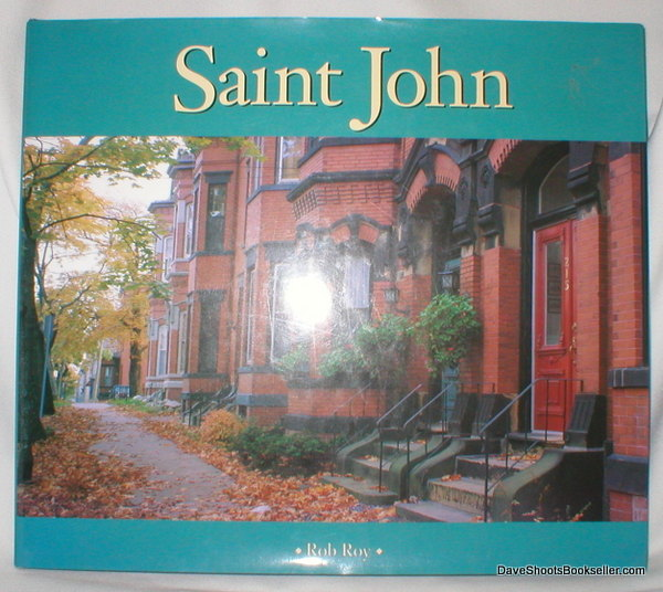 Image for Saint John