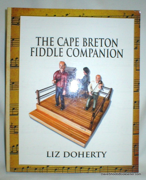 Image for The Cape Breton Fiddle Companion