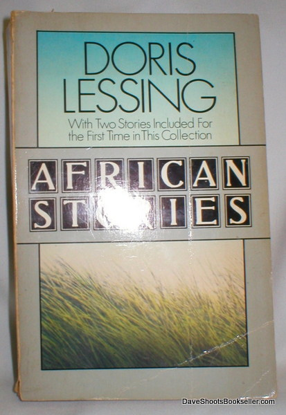 Image for African Stories
