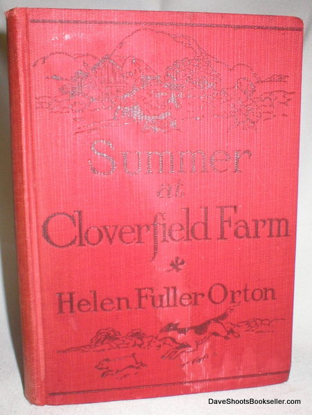 Image for Summer at Cloverfield Farm