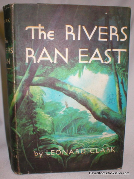 Image for The Rivers Ran East
