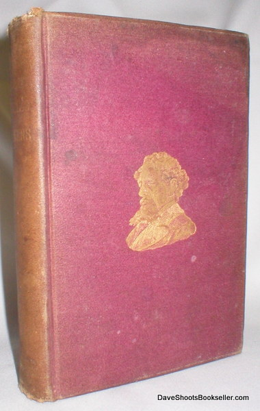 Image for The Life of Charles Dickens; Vol. II. 1842-1852