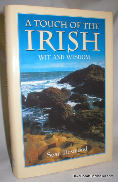 Image for A Touch of the Irish; Wit and Wisdom