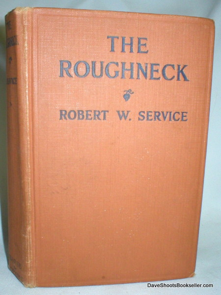 Image for The Roughneck