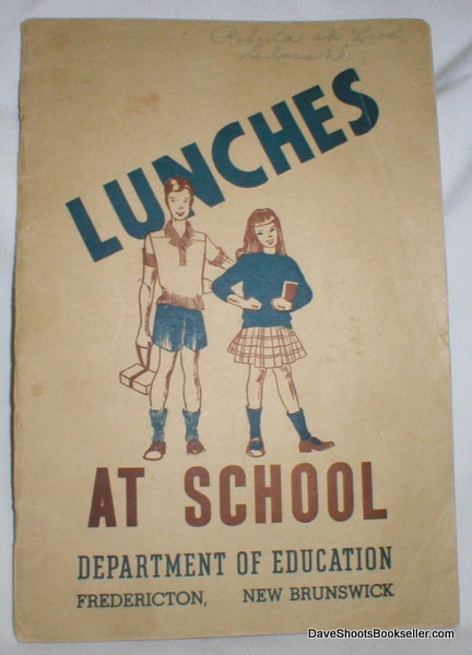 Image for Lunches at School