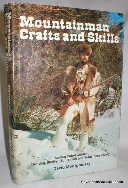 Image for Mountainman Crafts and Skills