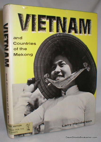 Image for Vietnam and Countries of the Mekong