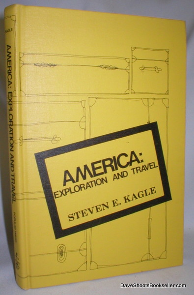 Image for America: Exploration and Travel