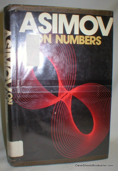 Image for Asimov on Numbers