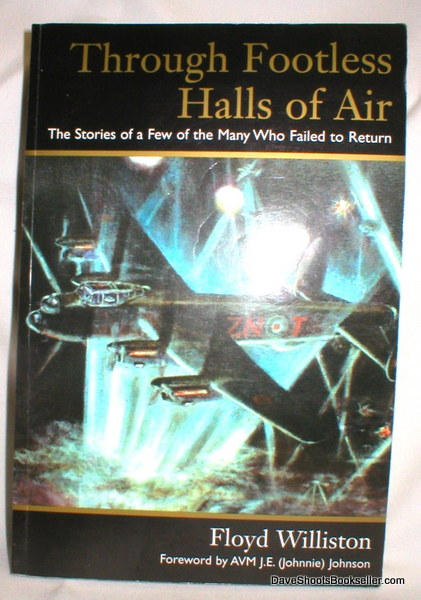 Image for Through Footless Halls of Air; The Stories of a Few of the Many Who Failed to Return