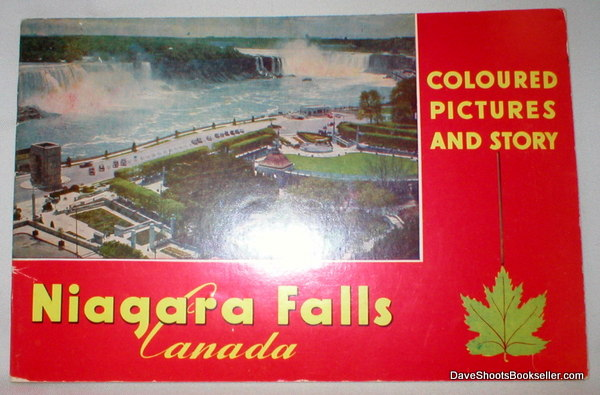 Image for Niagara Falls, Canada; Coloured Pictures and Story