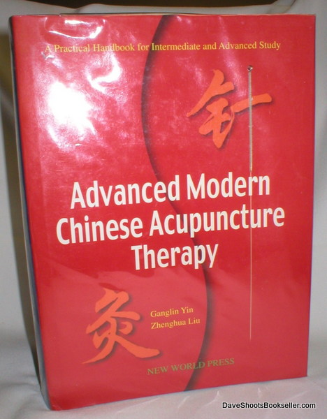 Image for Advanced Modern Chinese Acupuncture Therapy