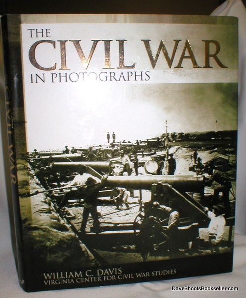 Image for The Civil War in Photographs