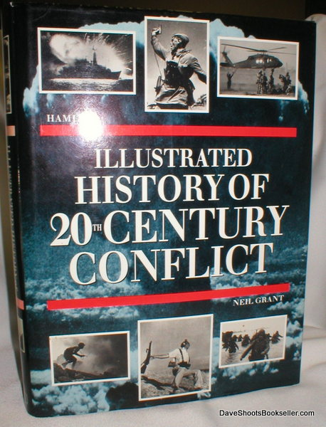 Image for Illustrated History of 20th Century Conflict