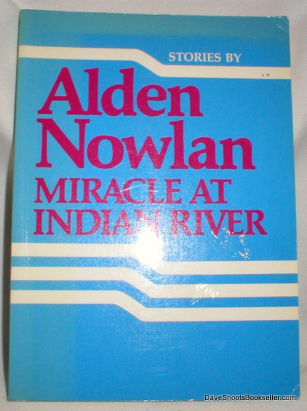 Image for Miracle at Indian River and Other Stories
