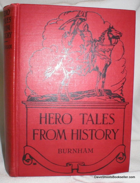 Image for Hero Tales from History