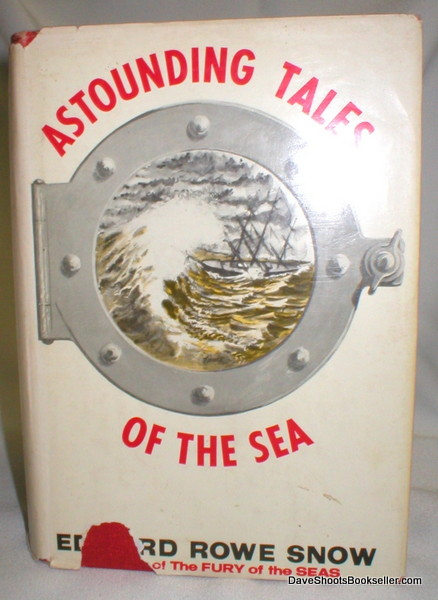 Image for Astounding Tales of the Sea