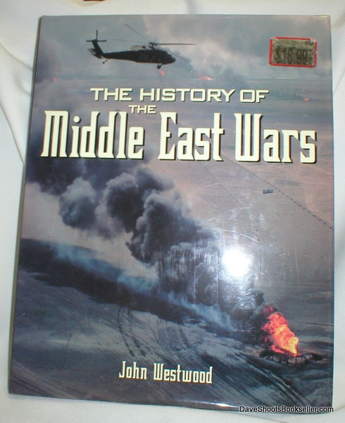 Image for The History of the Middle East Wars