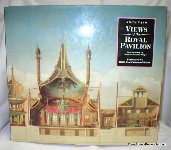 Image for Views of  the Royal Pavilion