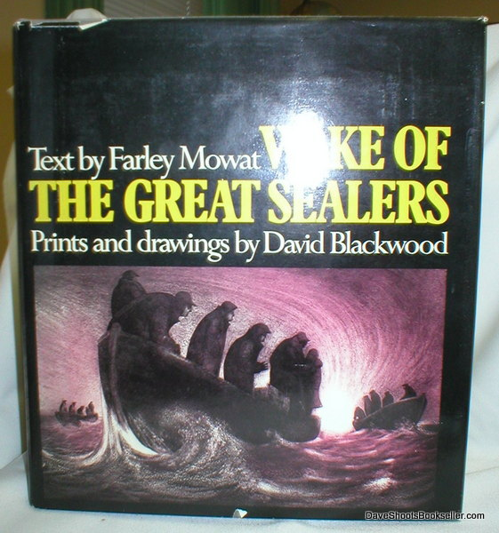 Image for Wake of the Great Sealers