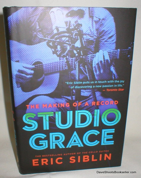 Image for Studio Grace; The Making of a Record