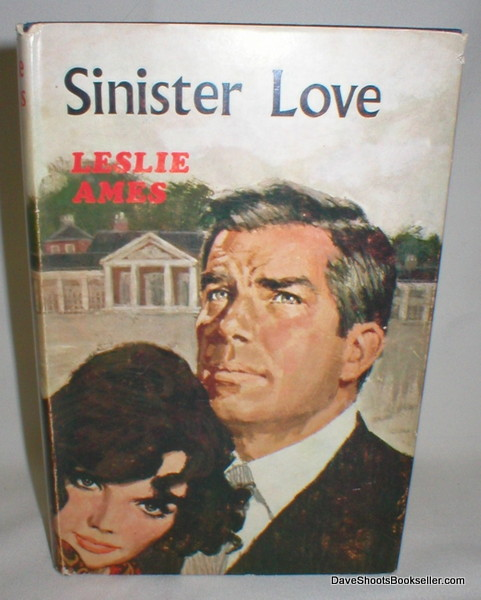 Image for Sinister Love