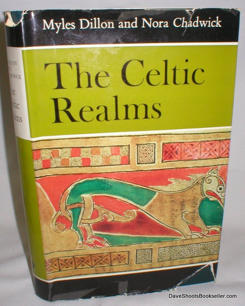 Image for The Celtic Realms