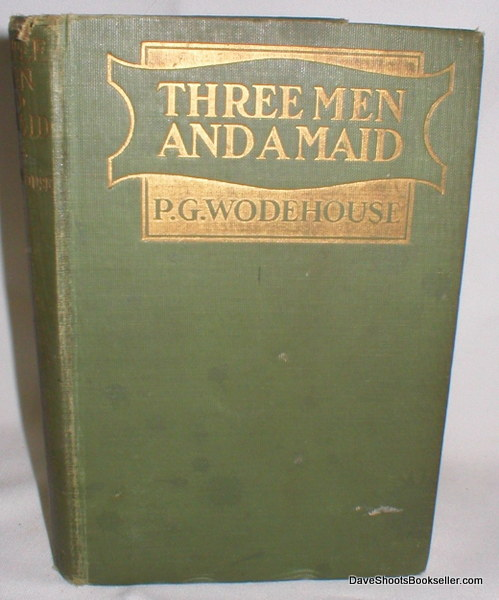 Image for Three Men and a Maid