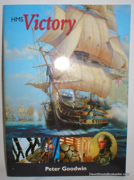 Image for HMS Victory