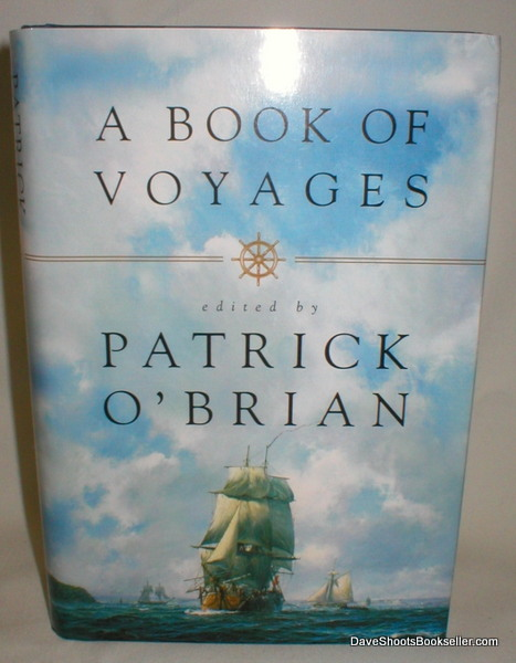 Image for A Book of Voyages