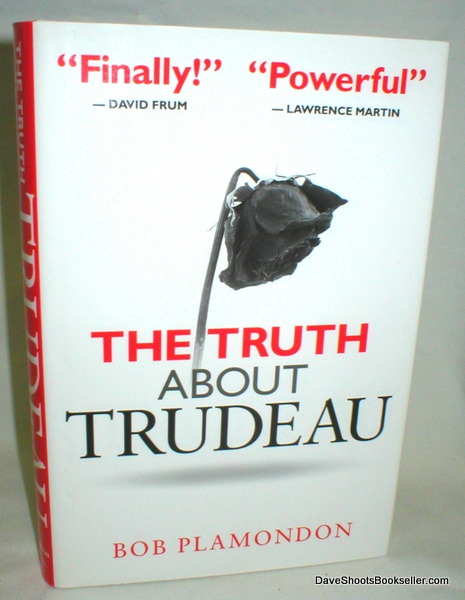 Image for The Truth About Trudeau