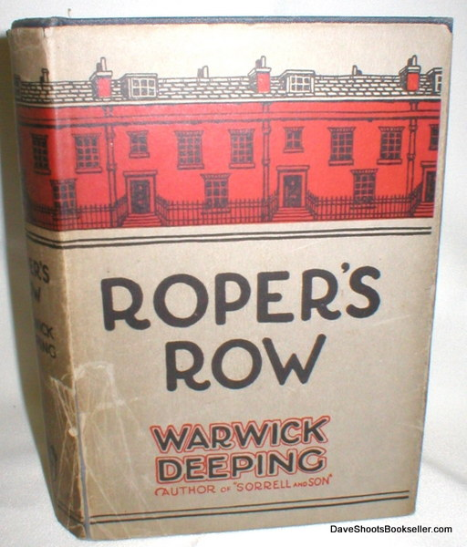 Image for Roper's Row